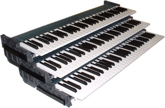 Moog Music Forum • View topic - Synthesizers com Keyboard
