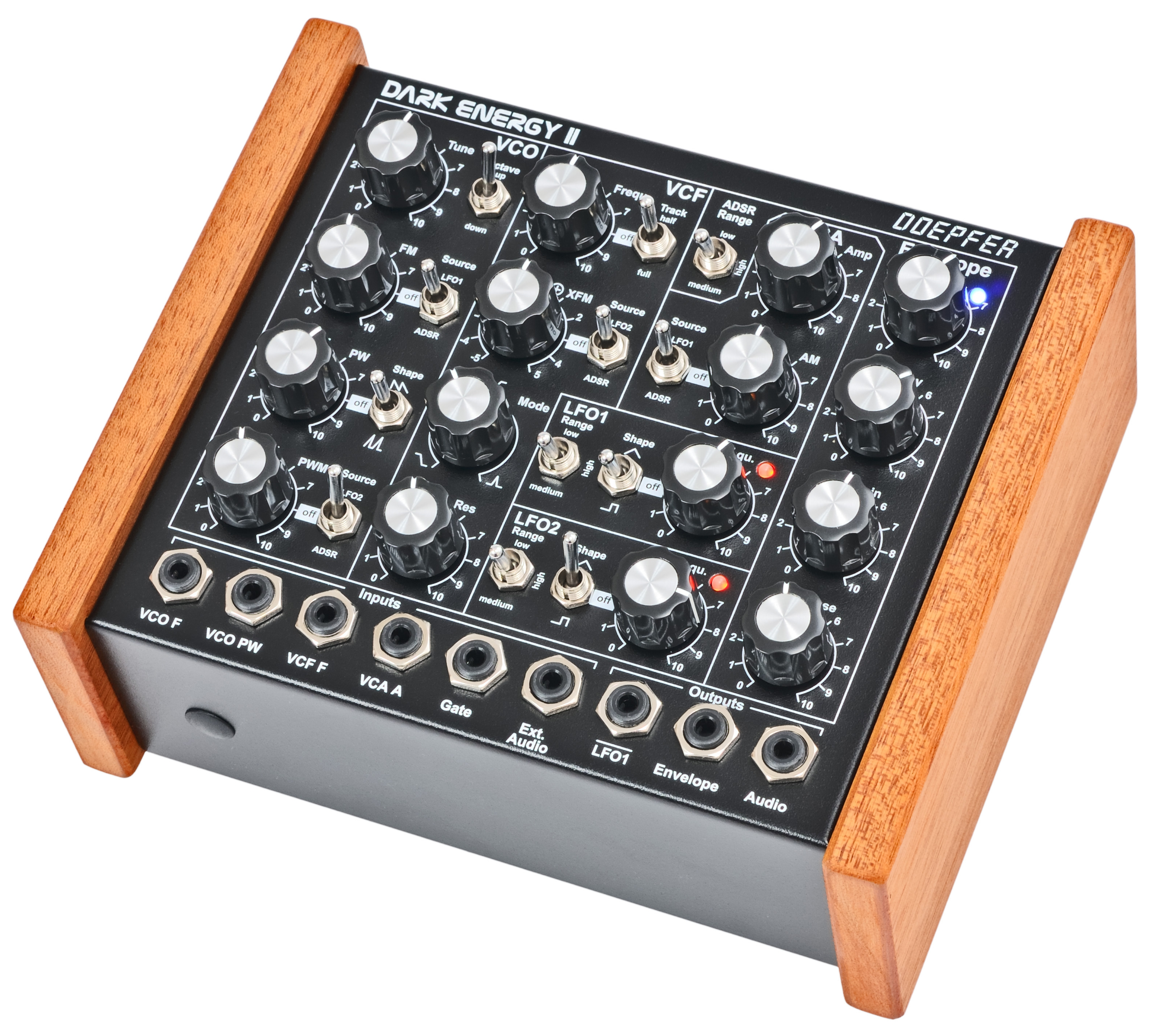Dark Energy Ii Circuit Diaghram Of Low Frequency Synthesizer Frequently Asked Questions Faq About